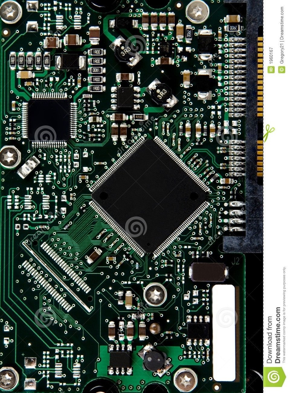 Electronic Circuit Design For Android