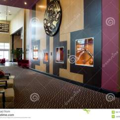 Modern Design Sofa Seattle Western Style Beds Hotel Lobby Editorial Stock Image 39576924