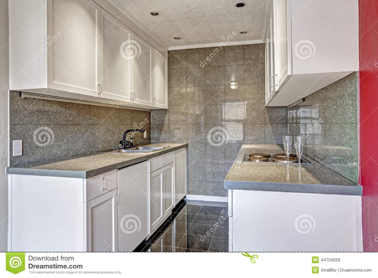 kitchen trim outdoor images modern with tile stock image of house design
