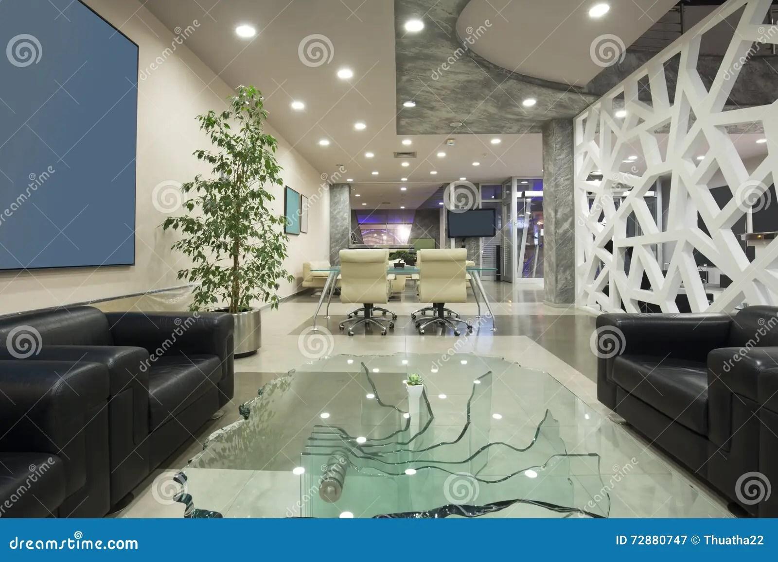 Sogni mai di vivere in una casa di lusso? Modern Luxury Hotel Lobby Interior Stock Image Image Of Architecture Lounge 72880747
