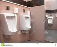 Modern Restroom Interior Royalty-Free Stock Photo ...
