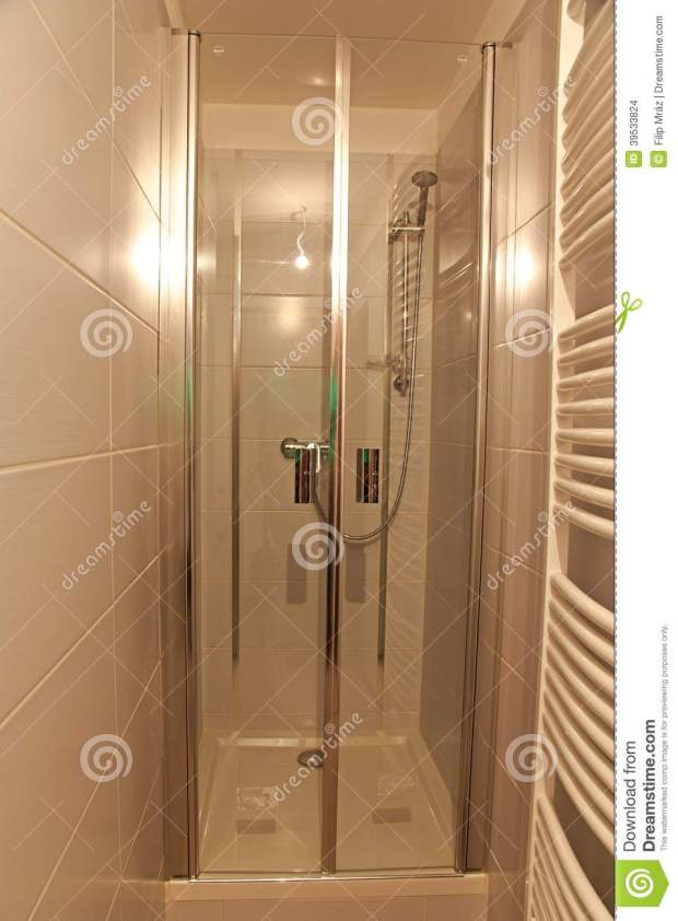 Stand Alone Shower - Home Design Ideas
