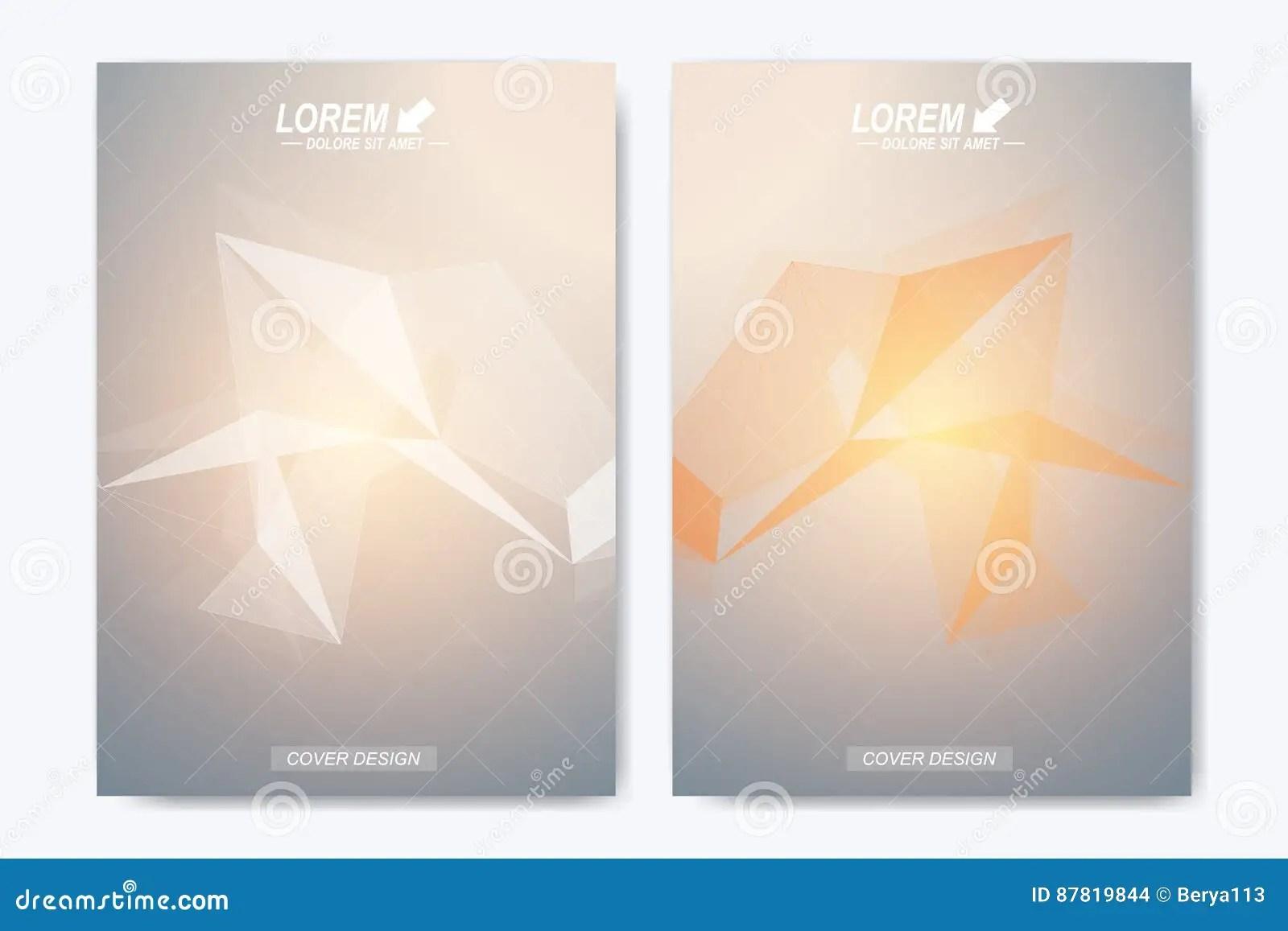 Modern Vector Template For Brochure Leaflet Flyer Advert Cover Catalog Magazine Or Annual