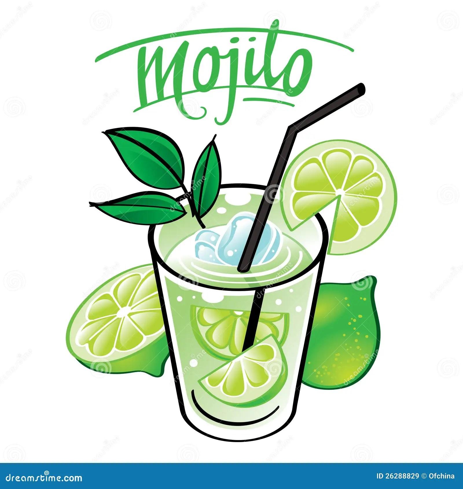 Mojito Royalty Free Stock Images Image 26288829