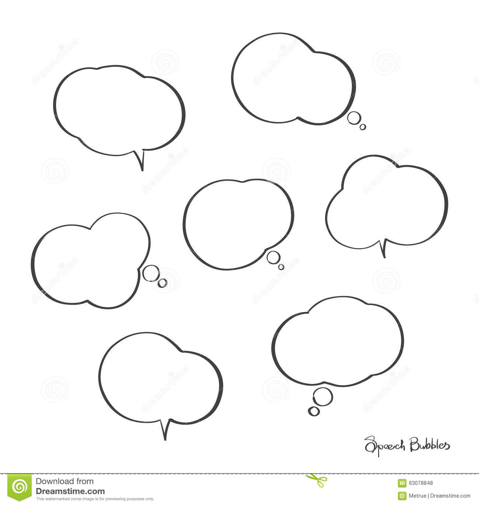 Mono bubbles stock illustration. Illustration of bubbles
