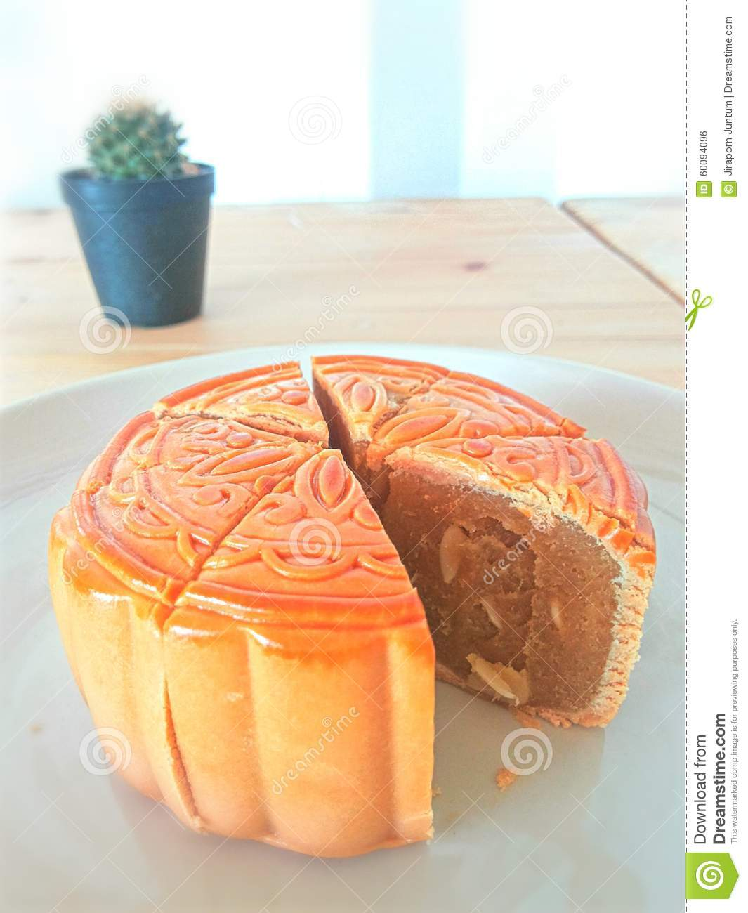 The Moon Festival Cake Ideas And Designs