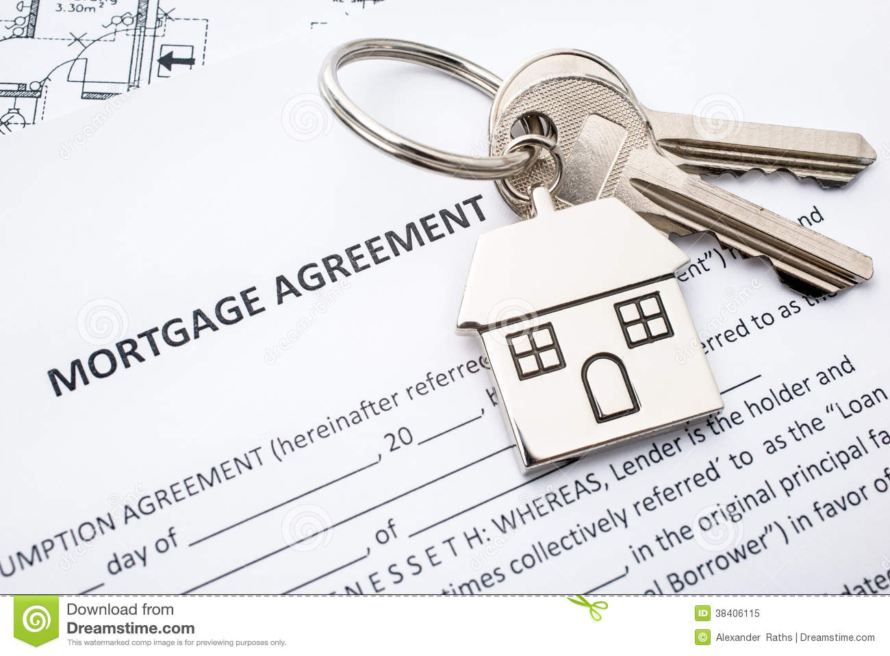Find Out More About Mortgage Loan Application Checklist