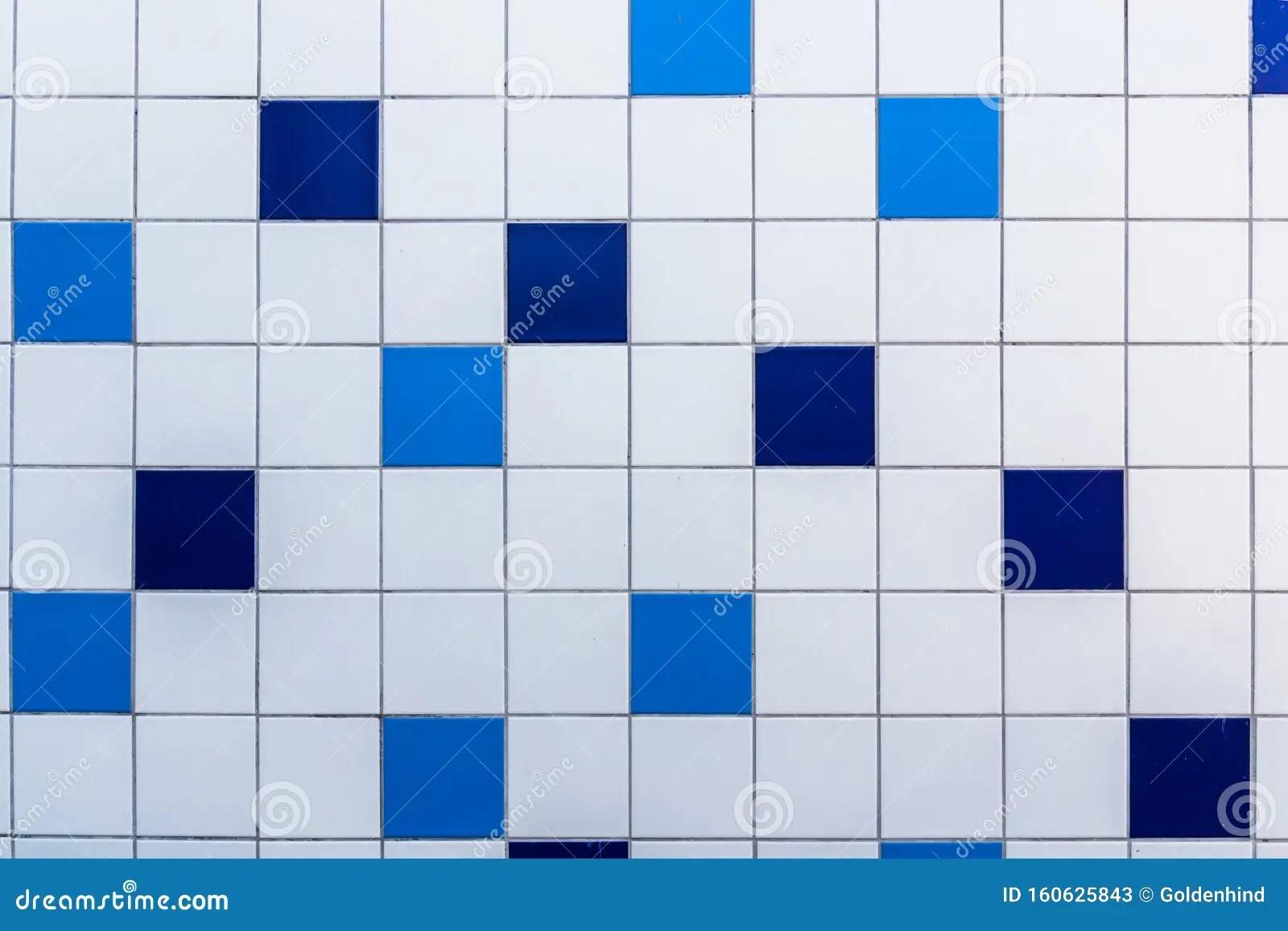 https www dreamstime com mosaic blue white ceramic tiles texture background bathroom floor wall clean architecture decor decoration design image160625843