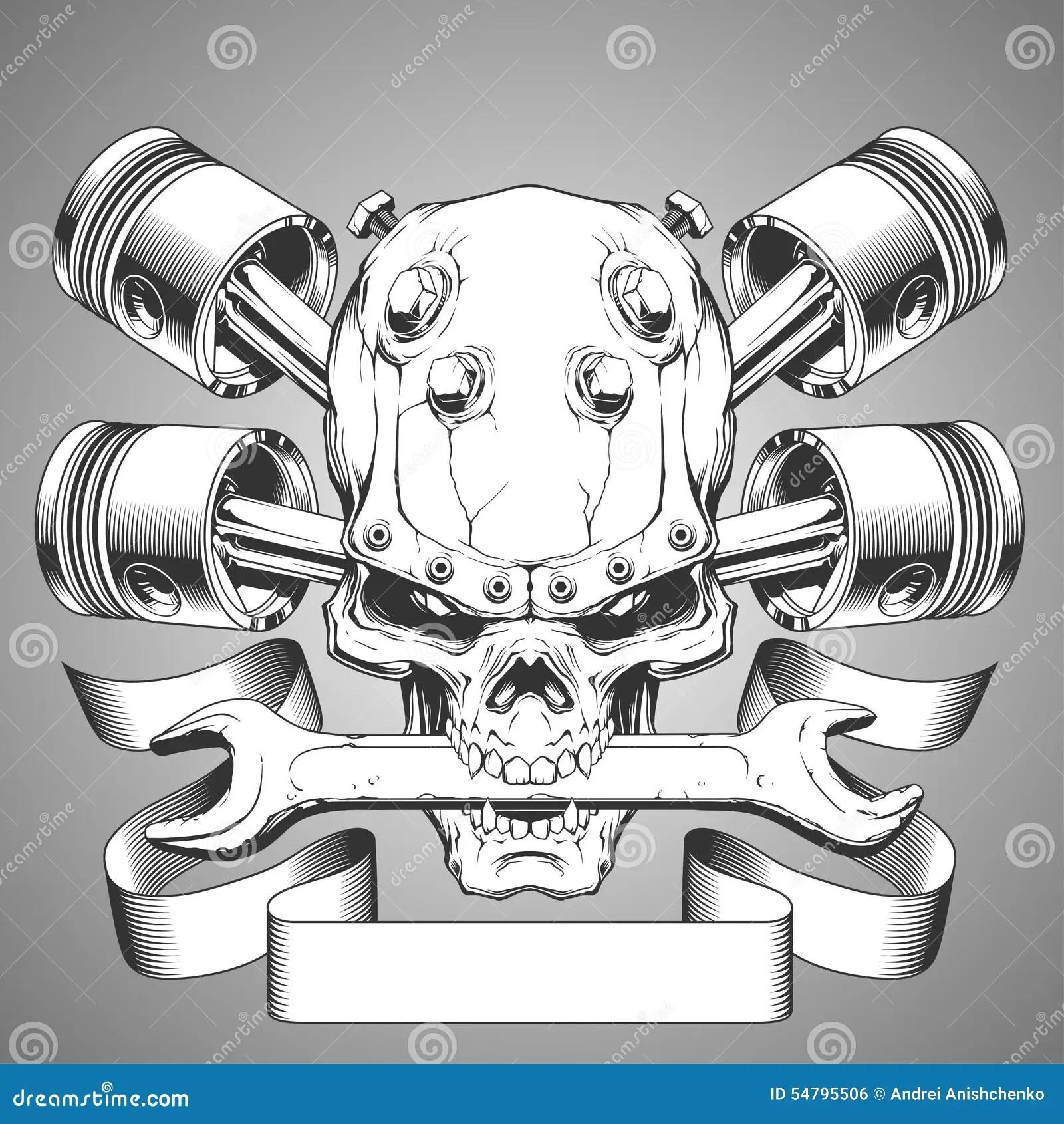 Motor Cartoons Illustrations Amp Vector Stock Images