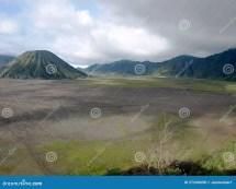 Mount Bromo East Java Indonesia Royalty Free Stock
