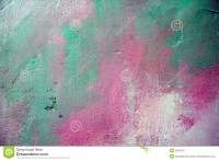 Multi-Colored Wall Royalty Free Stock Photo - Image: 2029315