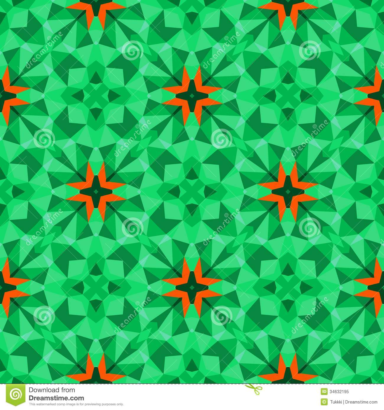 Emerald Home Decor Fabric