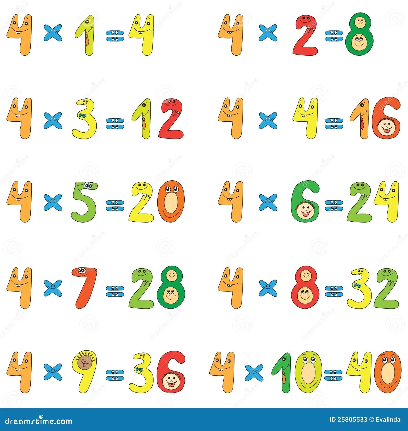 73 Times Table Worksheet 8