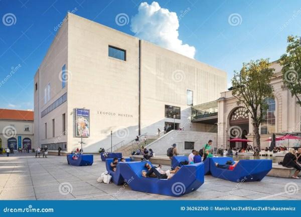 Mumok Museum Modern Kunst - Of Art In Vienna