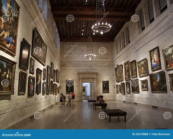Museum Of Fine Arts Boston Editorial Stock - 23510888