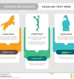 muslim girl business infographic template the concept is option step with full color icon can be used for cheerleading diagram infograph chart business  [ 1300 x 1131 Pixel ]
