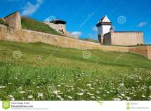Narva Castle. Estonia Stock - 13327531
