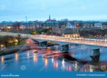 Narva Estonie Pont De L'amiti Ditorial - Du