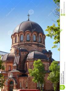 Narva Estonia Churches