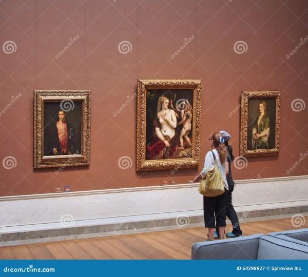 National Of Art Washington Editorial