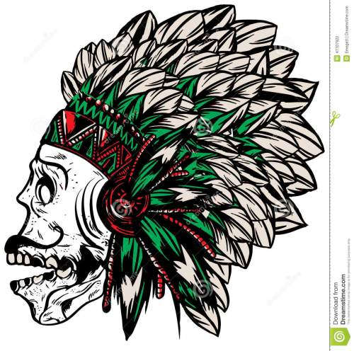 small resolution of native american indian chief headdress t shirt graphics