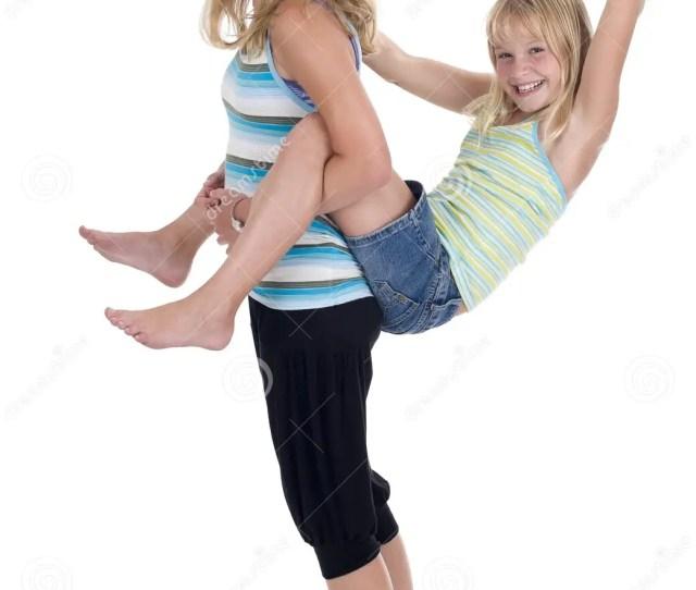 Naughty Sisters Having Fun
