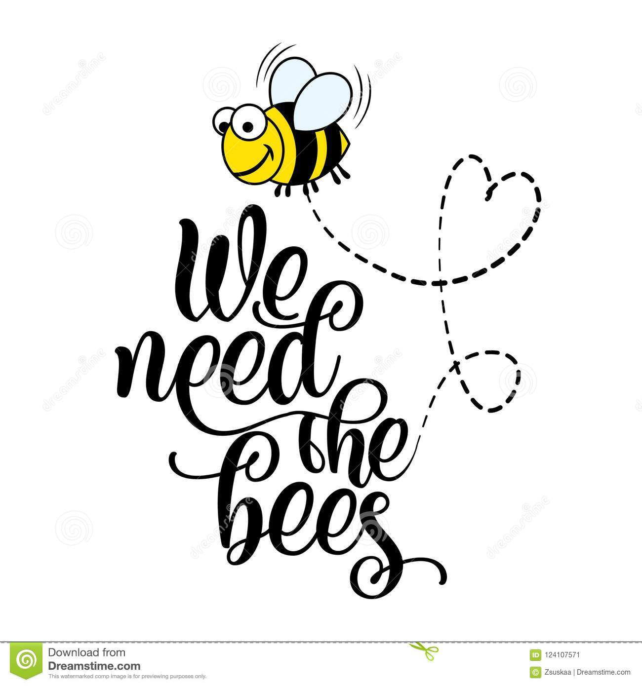 Bees Cartoons Illustrations Amp Vector Stock Images