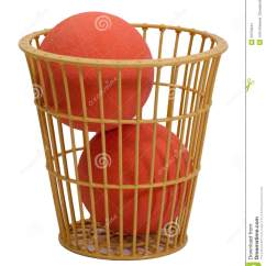 Chair Ball Game Plastic Mat For Office Net Or Stock Image 23733241