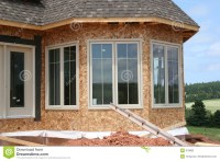 New Windows Exterior Stock Photography - Image: 979882