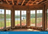 New Windows Interior Royalty Free Stock Photo - Image: 979795