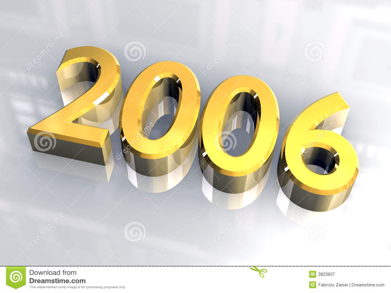 new year 2006 in