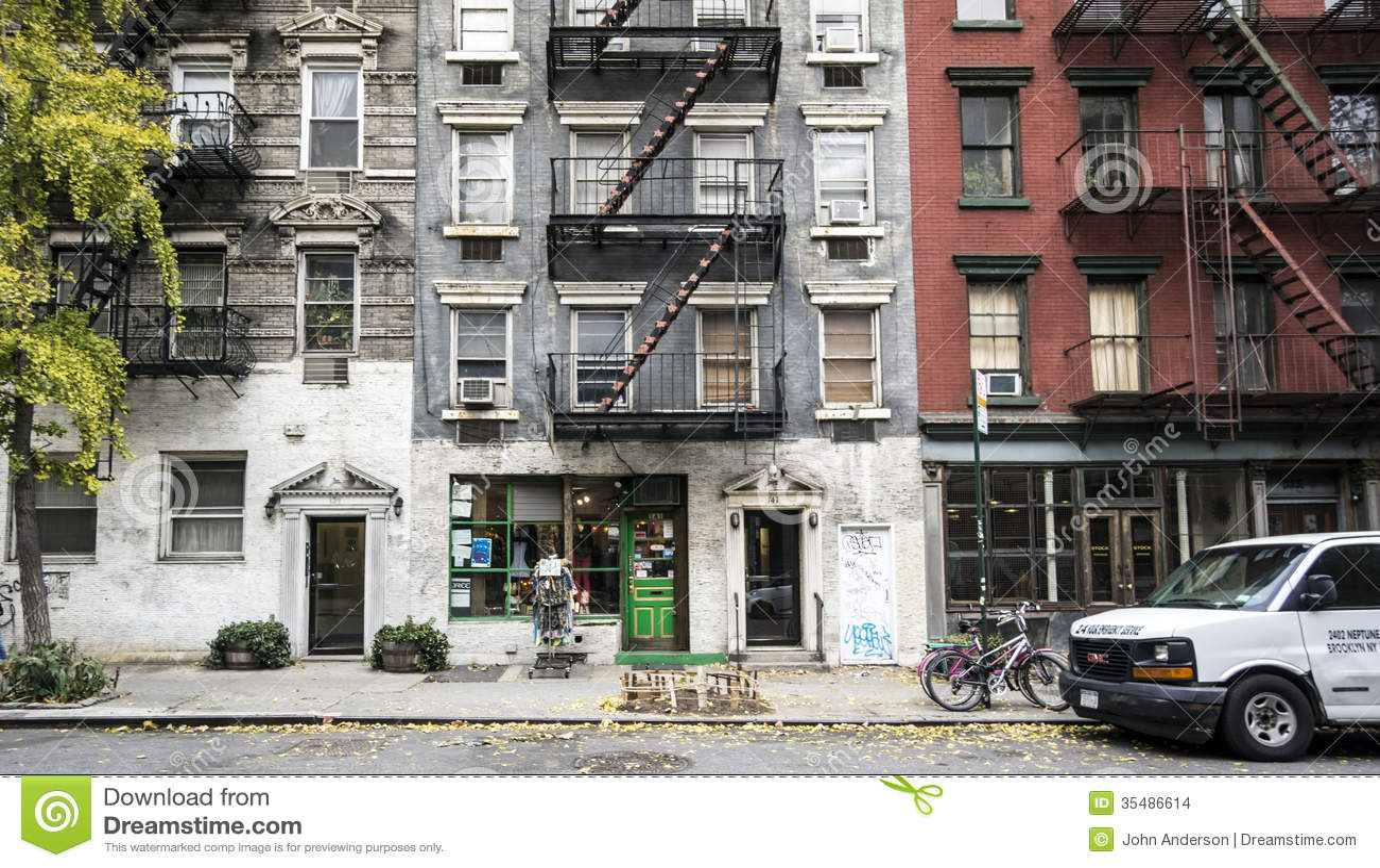 New York City Manhattan editorial stock image Image of