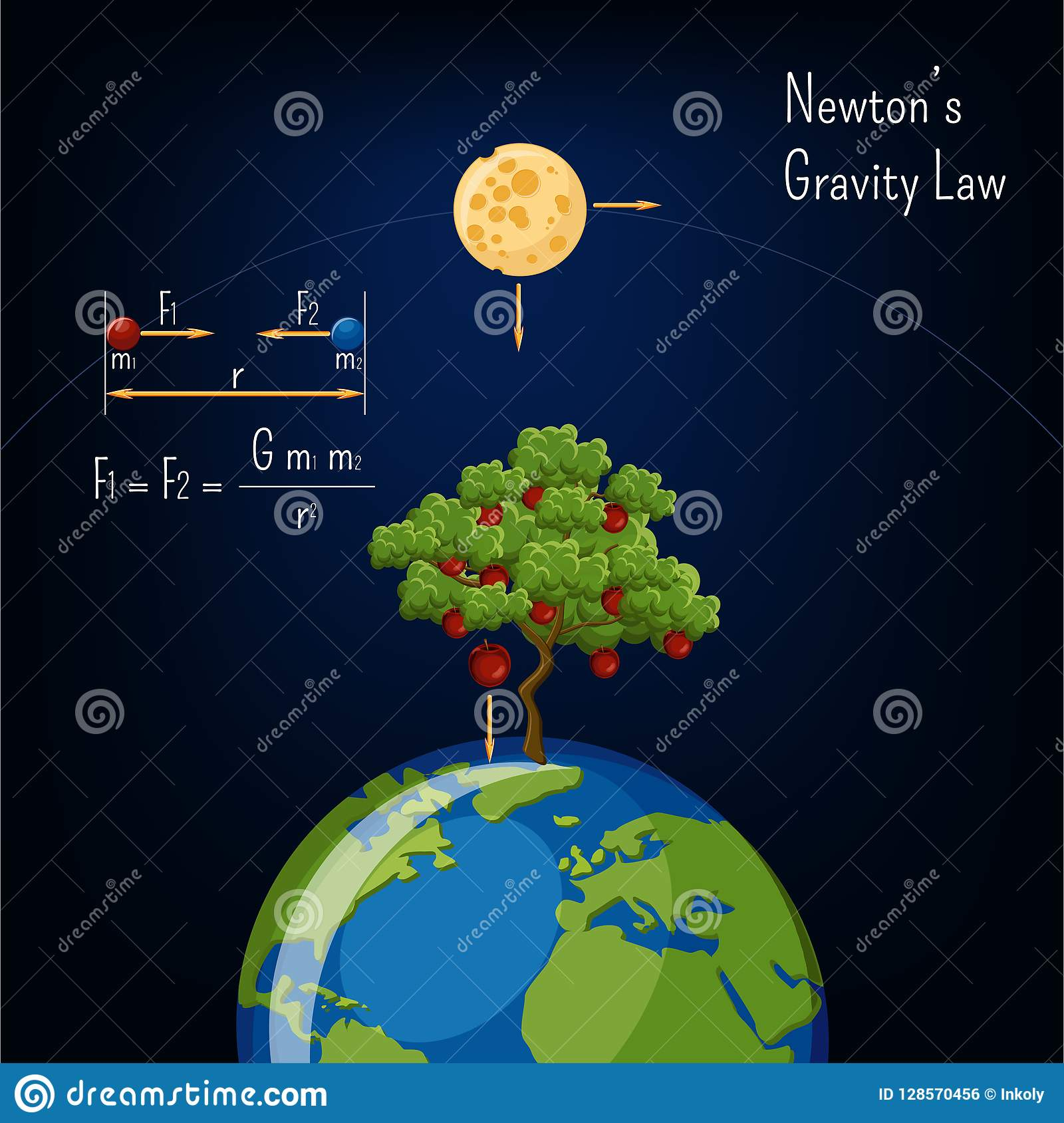 Gravity Cartoons Illustrations Amp Vector Stock Images