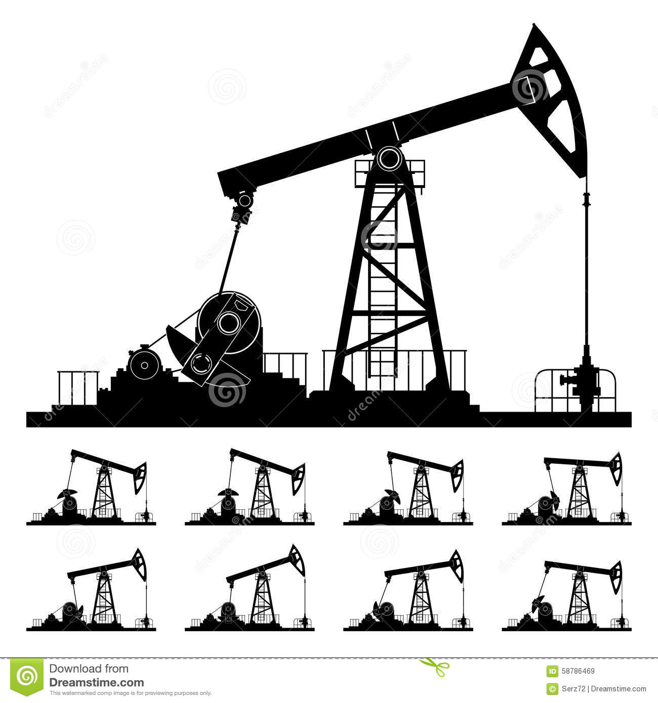 Oilfield Pump Diagram
