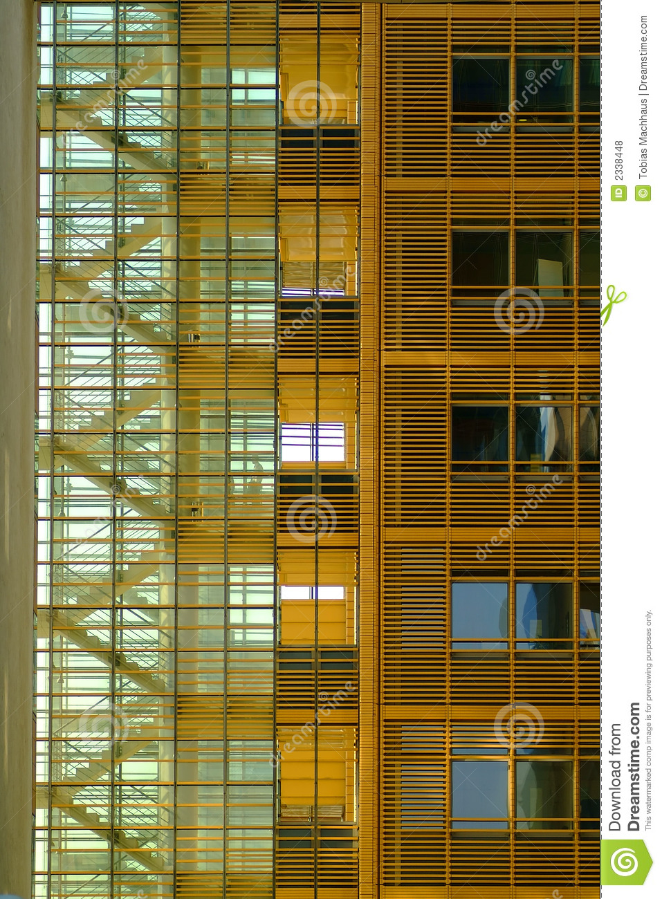 Office Building Staircase Royalty Free Stock Photos  Image 2338448