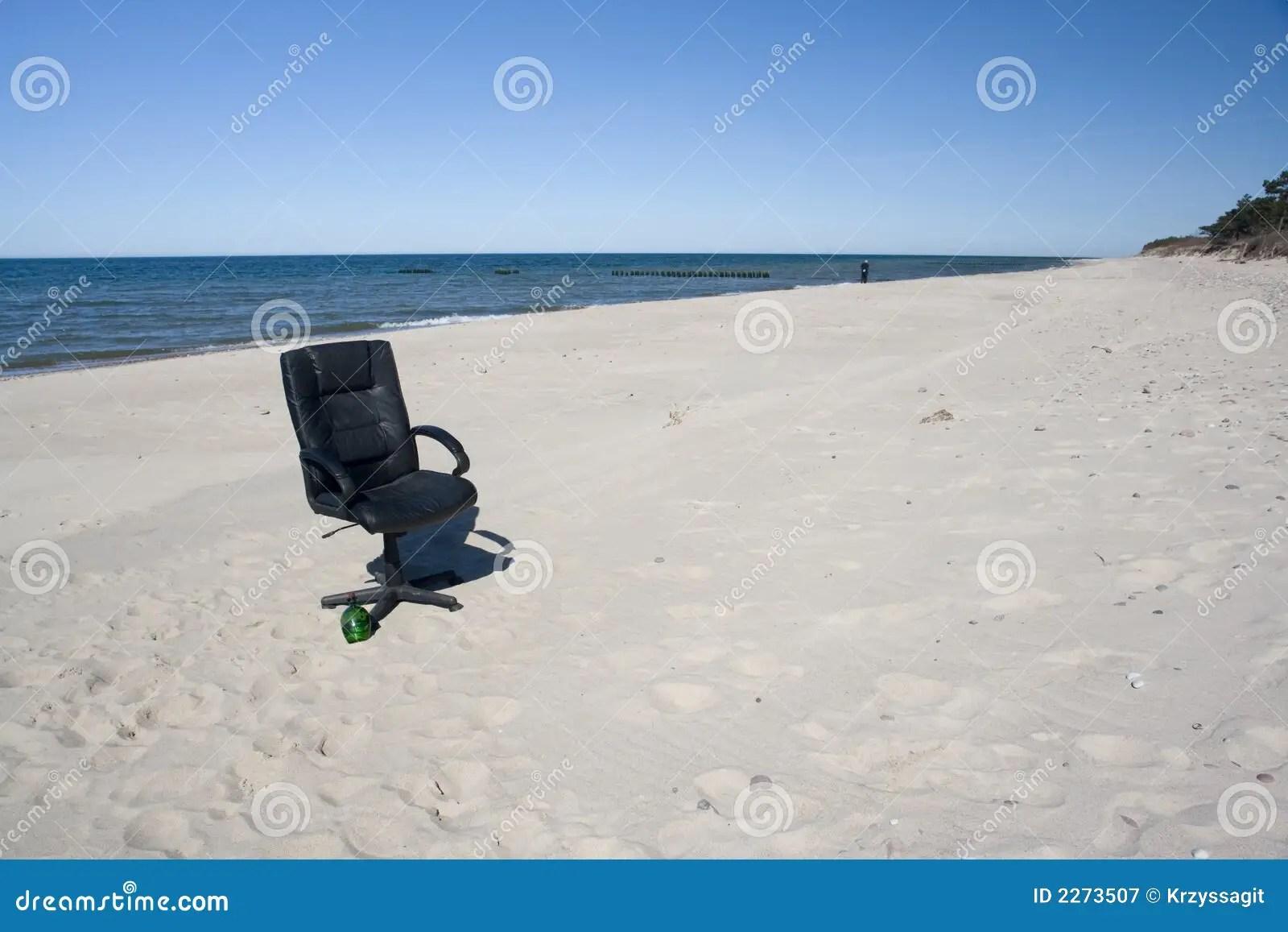Beach Sand Chairs