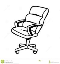 Office Chair Stock Photo - Image: 57716735