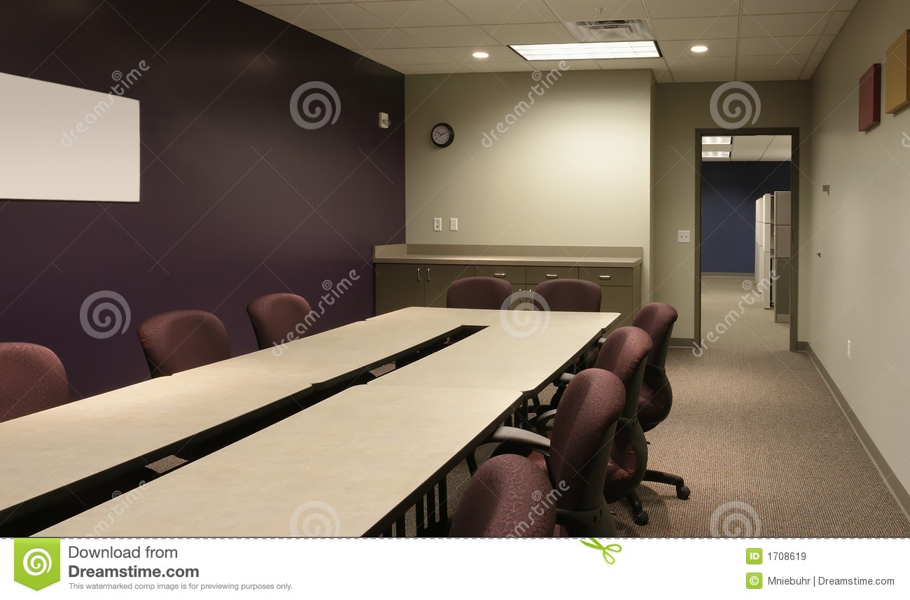 chairs 4 less bar height dining room chair covers office conference / workspace with purple wall stock image - of interior, work: 1708619
