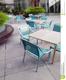 Office Courtyard Furniture