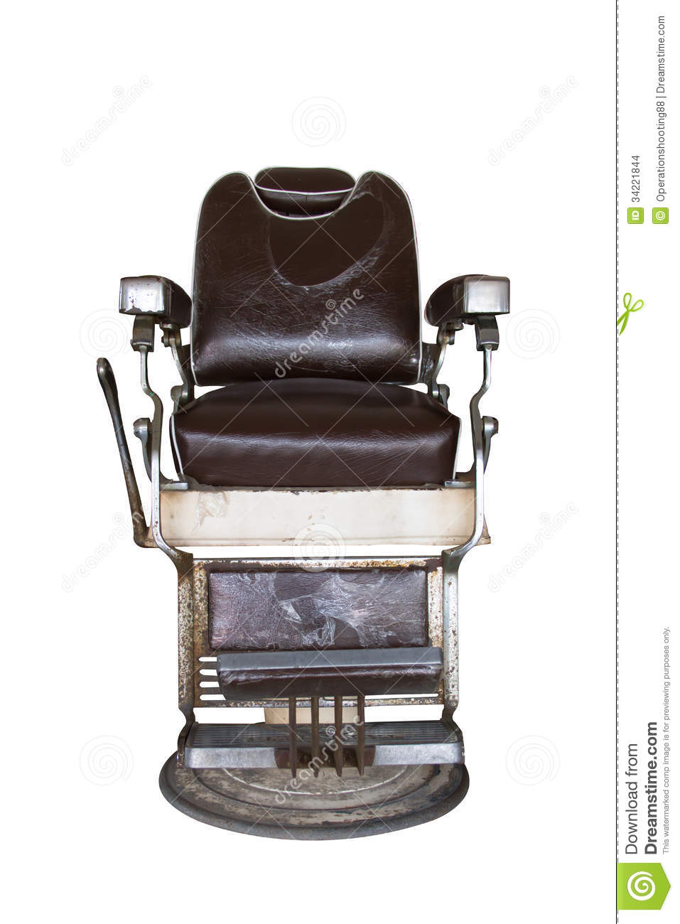 Old People Chair Lift
