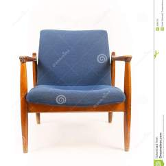 Old Blue Chair Baby Bathtub Royalty Free Stock Photo Image 4284705
