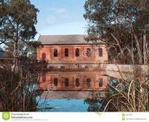 Old Water Pump House