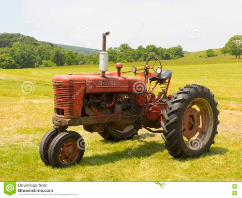 small resolution of farmall tractor wiring for older