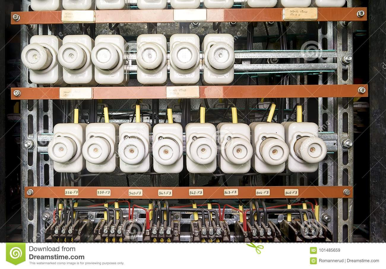 hight resolution of control box fuses wiring diagram used old house fuse box diagram an old fuse box with