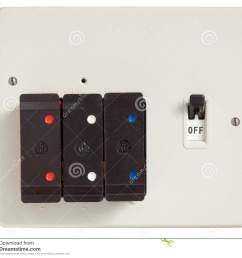 old fuse box stock image image of home electricity 73976169 old fuse box home [ 1300 x 1169 Pixel ]