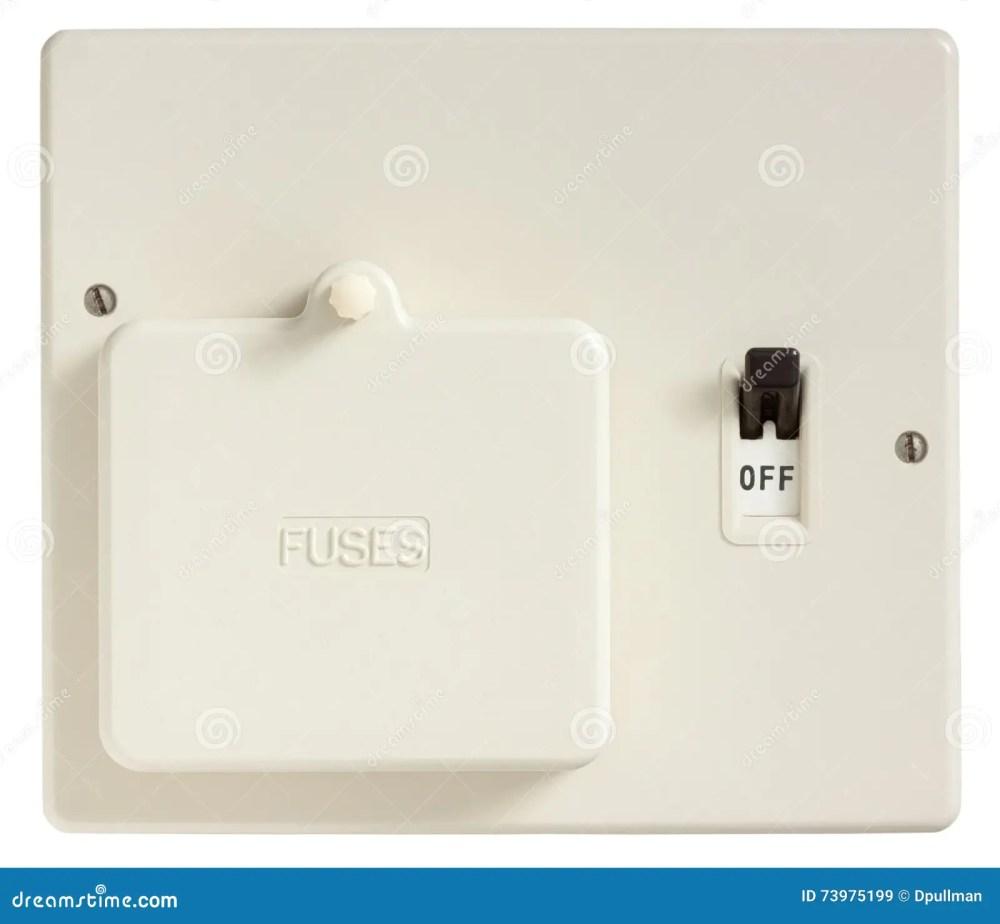 medium resolution of old fuse box
