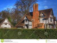 Old House Stock Photo - Image: 49250679