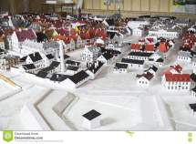 Narva Town Layout Of Paper Editorial