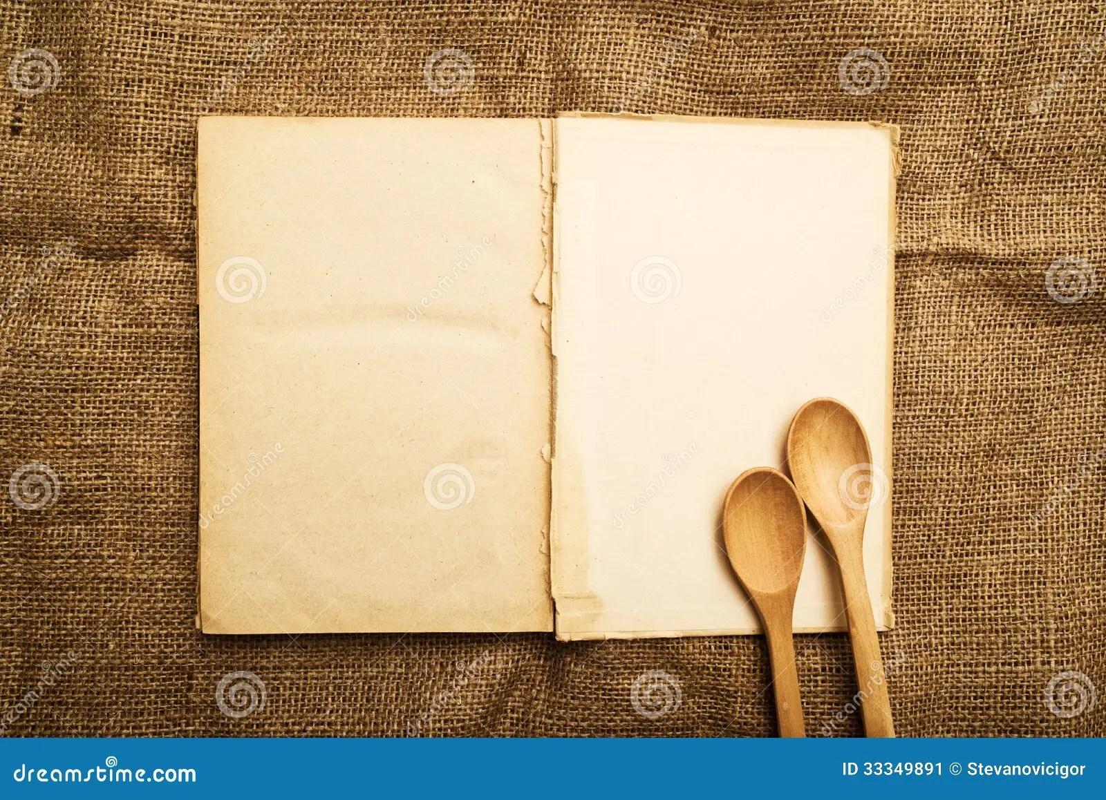 Cahier Recette Cuisine