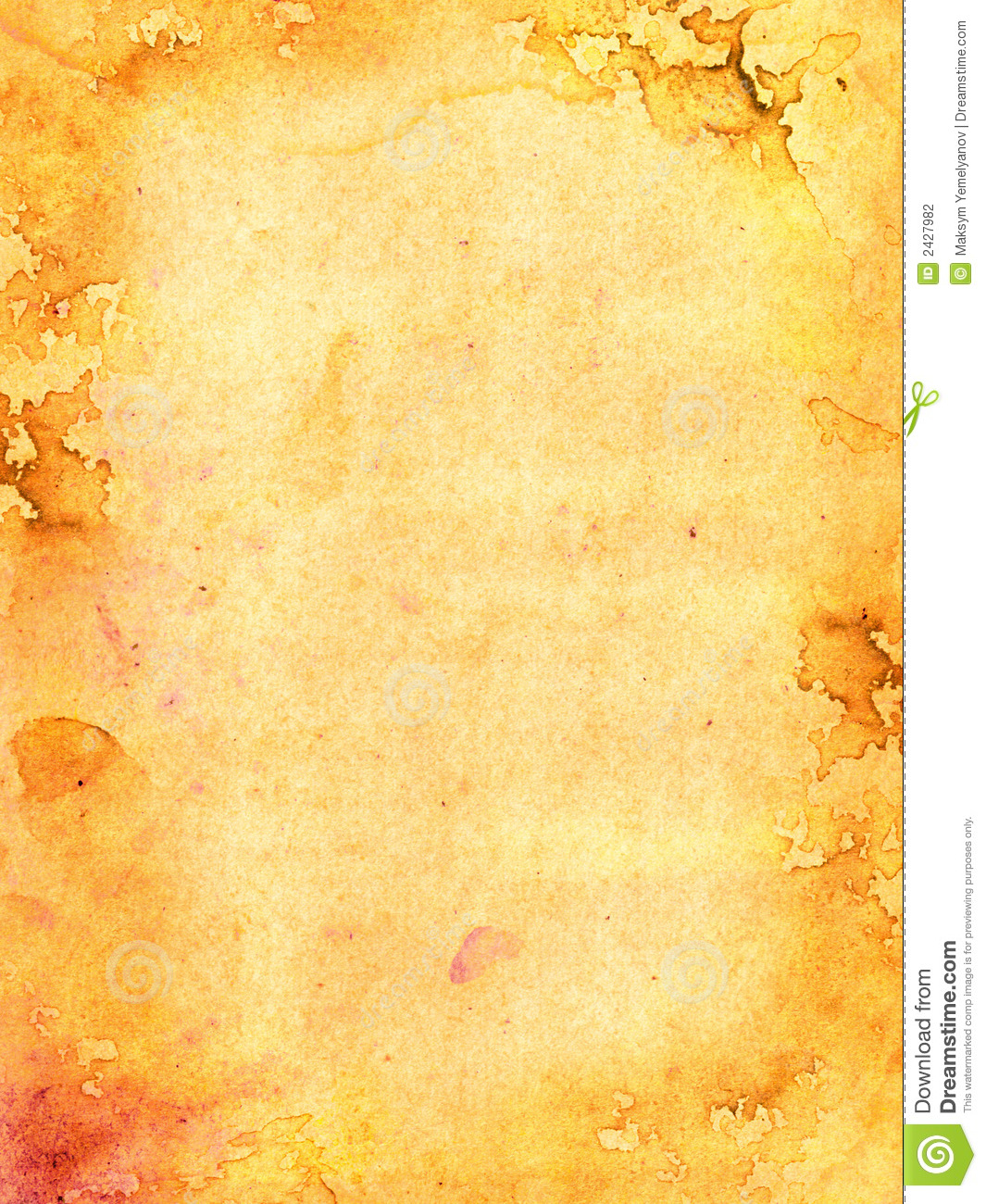 Explosion Wallpaper Abstract 3d Old Paper Stock Photography Image 2427982